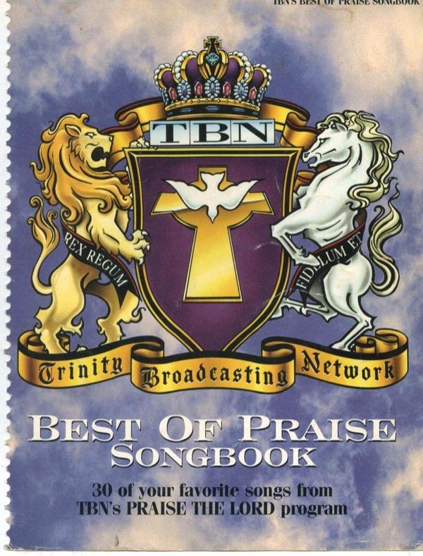TBN - Best Of Praise (Songbook) - 1995.jpg