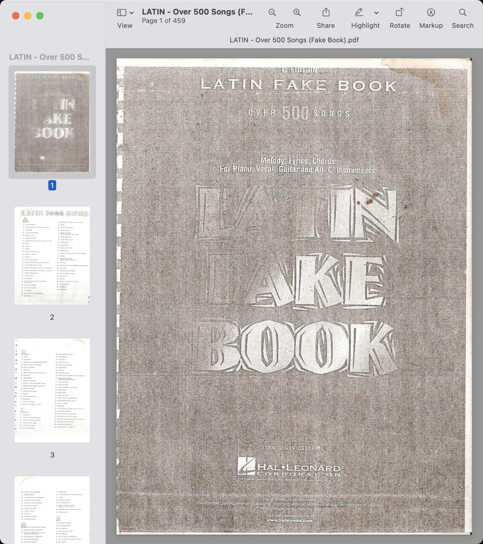 LATIN - Over 500 Songs (Fake Book).jpg