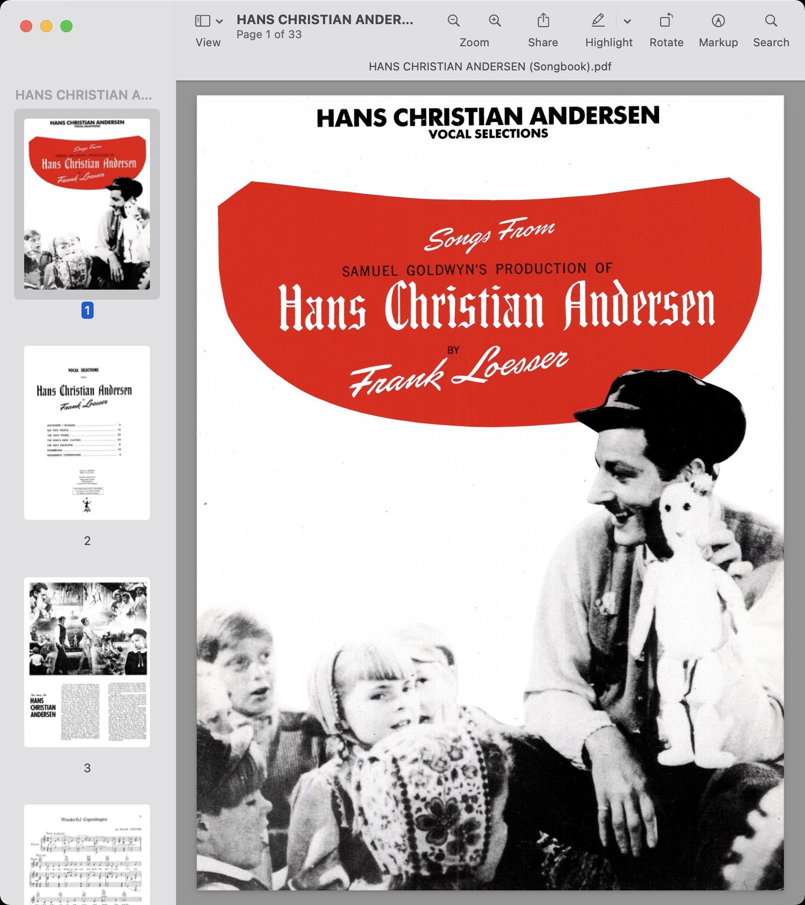 HANS CHRISTIAN ANDERSEN (Songbook).jpg